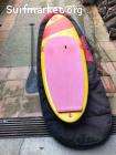 Paddle Surf Bonz 9'1