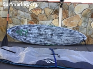 Paddle Surf Starboard 9.1 carbono