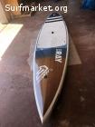 Paddle Surf SUP Race Fanatic 12'6