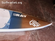 Paddle Surf SUP Race Fanatic 12'6