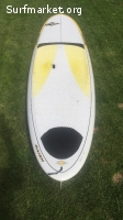 Padel Surf Naish Nalu