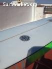"""Tabla de surf Praia 5'9"""" x 32L"""