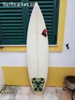 Prancha de Surf Polen 6'0''