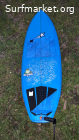 Tabla Graham Smith 5'8 x 31,2 L