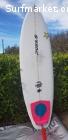 Tabla Surf Pukas El Loco