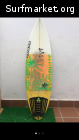 Tabla surf Pukas Foamball 5'8''