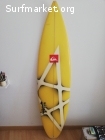 Quiksilver Surfboards 6'4''