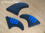 VENDIDAS Quillas F6 Alpha Thruster VENDIDAS