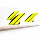 Quillas FCS II Carver Neo Glass L