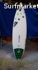 VENDIDA YA...!!!! FIREWIRE MICHEL BOUREZ 5'10'' IMPECABLE