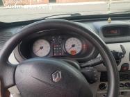 Renault Kangoo Camperizada