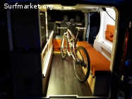 Renault Traffic Camper 2014