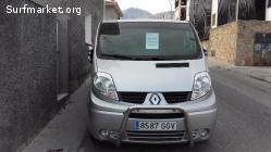 Renault Trafic Passengre 9p