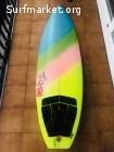 Se vende tabla de surf Watsay 5'6''