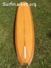 Self Surfboards 9'8'' Glide