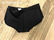 Billabong short summer pants 1mm, size 8 woman