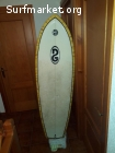 Single Fin 6'0'' Soul Soul surfboards