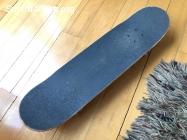 "Skate completo Louw 7.8"""