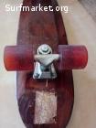 Skate Ingles años 70/80