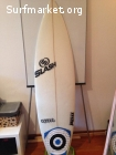 Tabla Surf Slash Hammer 5'10 x 23L