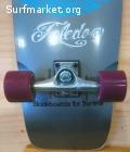 Skate Smoothstar Felipe Toledo