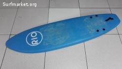 VENDIDA! Softboard Alder Rio 6'0''