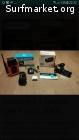 Solo shot 2 + control cam + sony cx405