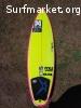 Tabla de surf Soul GTO 5'8