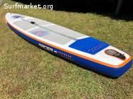 Starboard Astro Racer 12'6'' x 26L