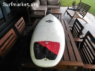 Tabla Surf Stinky Tofu 6.0