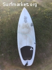 Tabla surf Styling Icon Plus 6'2''