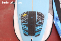 Tabla Hot Buttered 6'4''