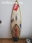 Tabla Quiksilver Surfboards 6'0