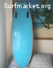 Softboard Delta 5'4'' Twin Fin VENDIDA