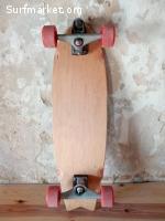 Surfskate Glutier Carver Skateboard