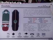 Surfskate Miller Division
