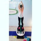 Tabla Surf Training Fitness