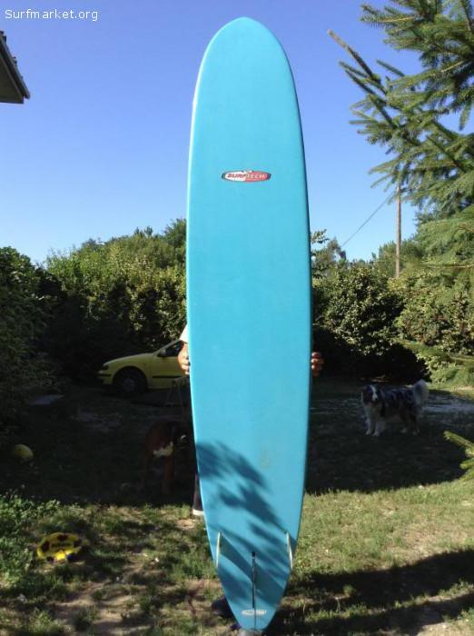 Anuncios Segunda Mano Longboards 2 Mano Vendidosurftech