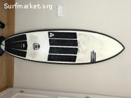Tabla Surf Alone Captain 5'6''