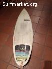 Tabla de surf shortboard 5'9