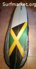 Tabla Surf Minimalibu 7'6''
