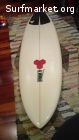 Tabla Surf Al Merrick Biscuit 5'10