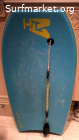 Tabla bodyboard Hot Buttered Talla 40