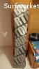 Tabla Burton Clash 155 + fijaciones Burton Cartel