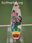 Tabla Surf Crown