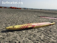 Paddle surf Race Naish Javelin Maliko 12'6""