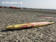 "Paddle surf Race Naish Javelin Maliko 12'6"""