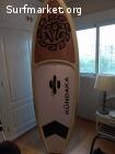 Tabla de paddle surf Kundaka 7'8''