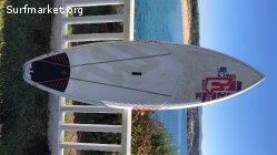 Tabla SUP Pro Wave 8'0 Fanatic