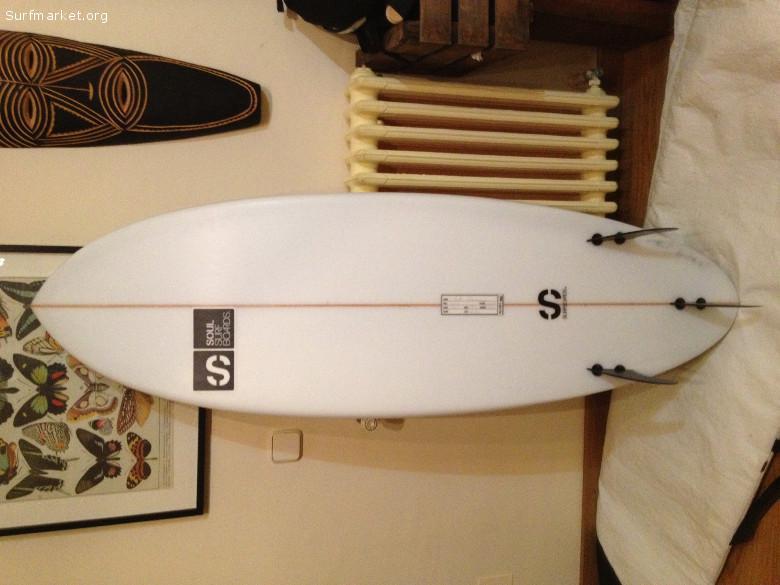 89daa96e538 Ads - Surfboards - Tabla de surf 5
